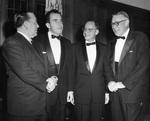 Laird Bell Law Quadrangle Dedication by Chicago Tribune