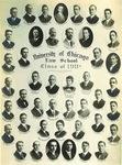 1911 Composite Class Photograph