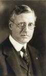 James Parker Hall