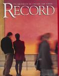 Law School Record, vol. 41, no. 1 (Spring 1995)