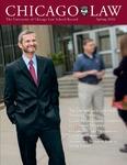 Law School Record, vol. 62, no. 2 (Spring 2016) by Law School Record Editors