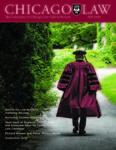Law School Record, vol. 66, no. 1 (Fall 2019) by Law School Record Editors